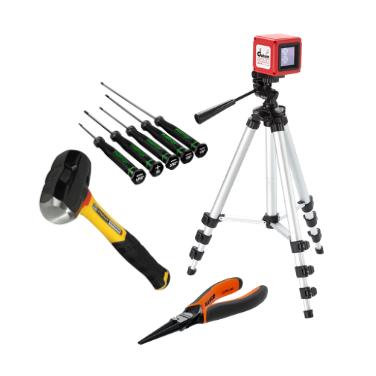 Mehaanilised tööriistad