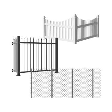 Aiad ja väravad